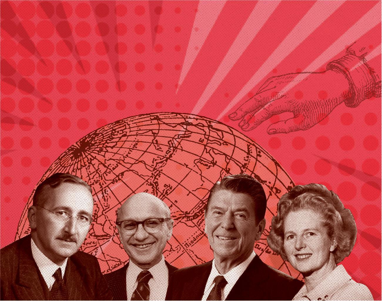 Neoliberalism: Political Success, Economic Failure - The American Prospect