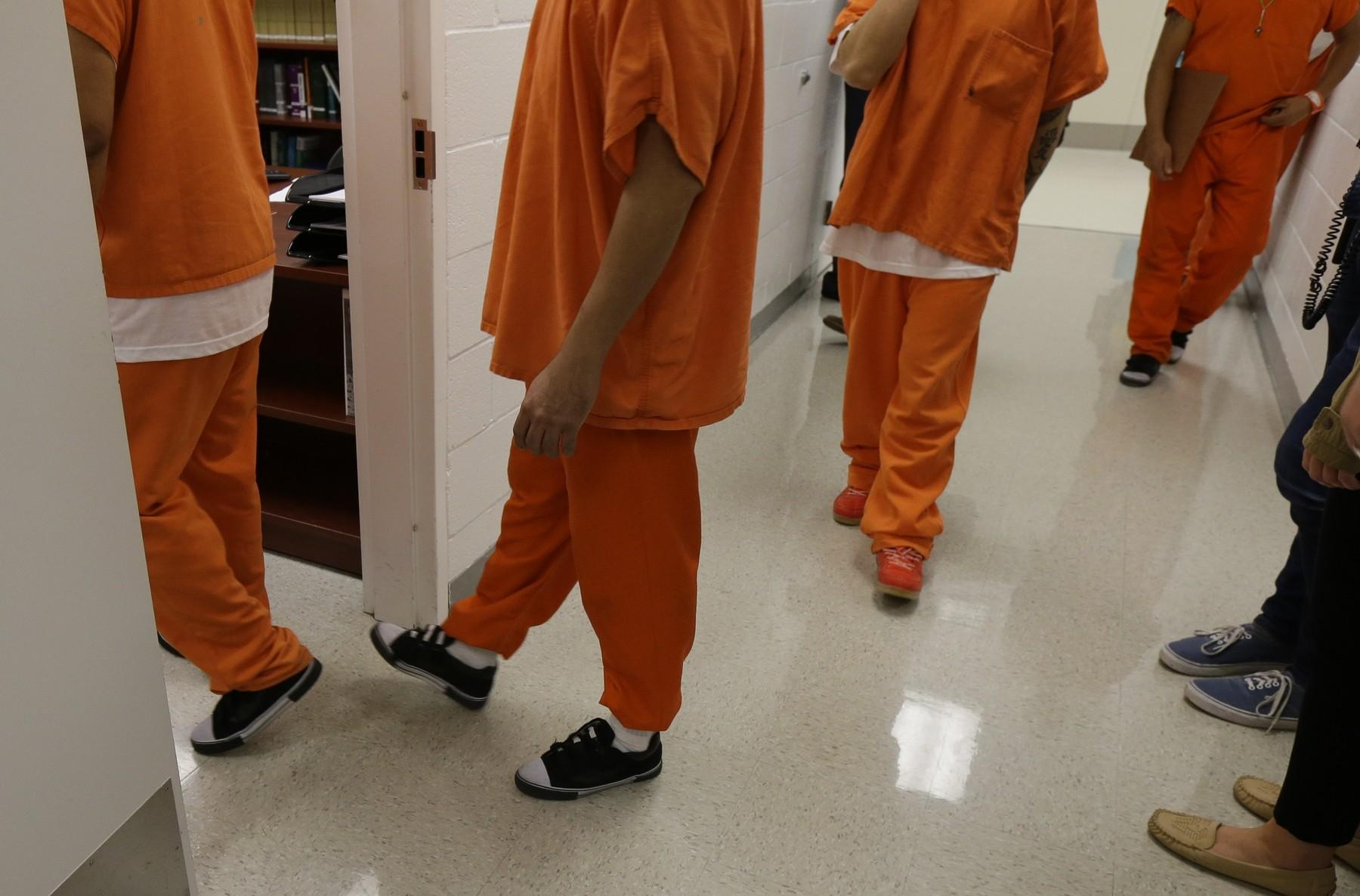 Banning Private Prisons—and Prisoner Exploitation - The American ...