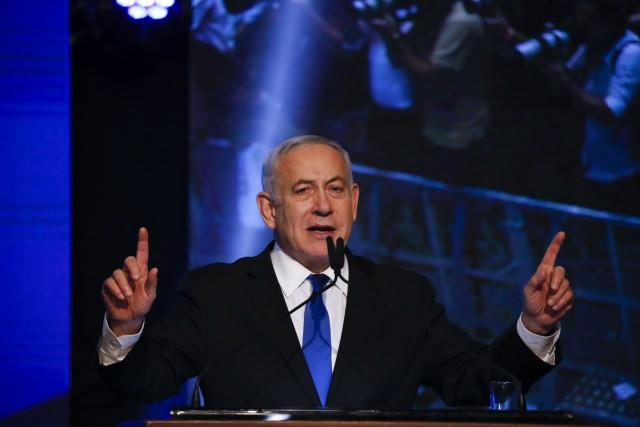 Gorenberg 091919 Netanyahu.jpg