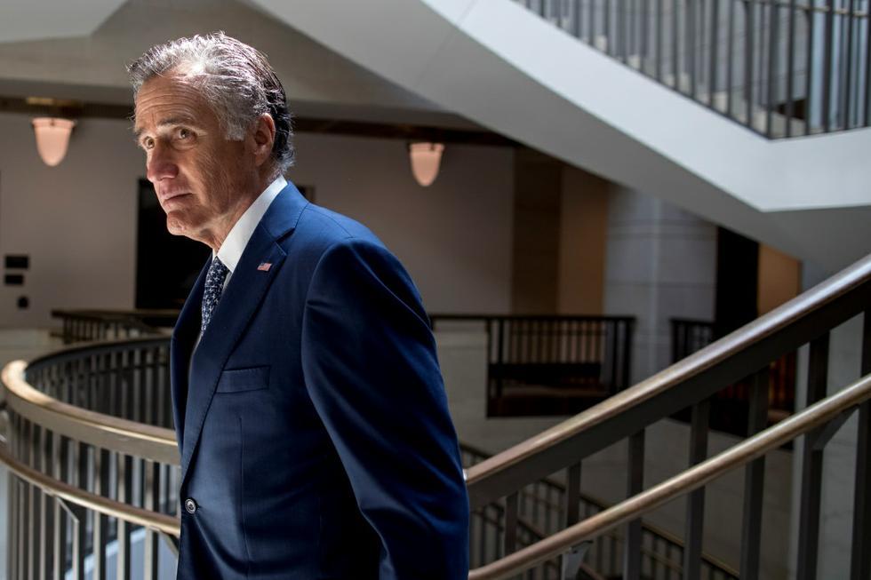 Mitt Romney's Impeachment Dilemma - The American Prospect