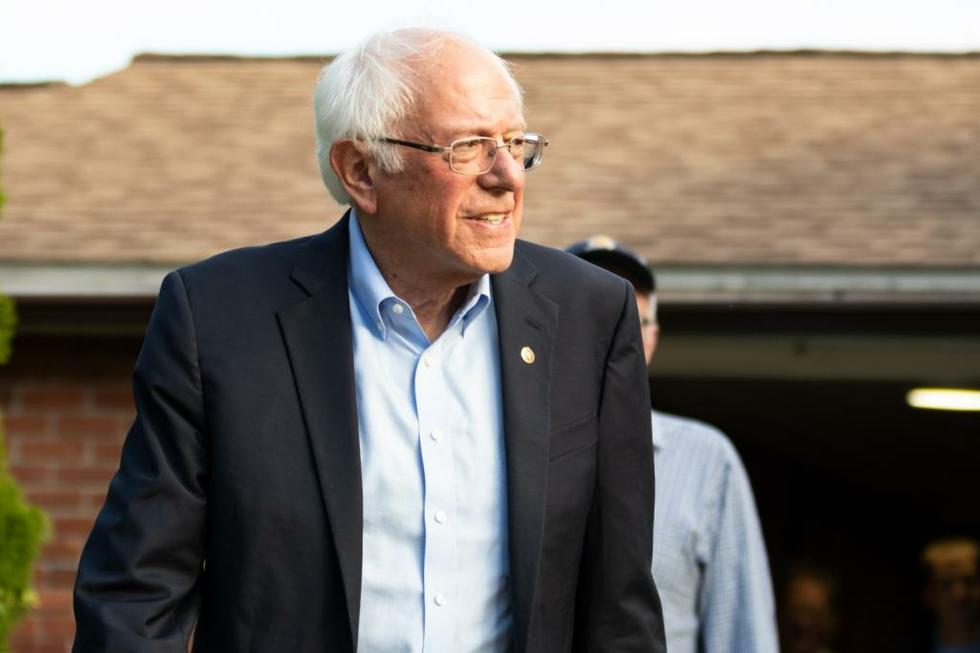 Bernie Goes Socialist - The American Prospect