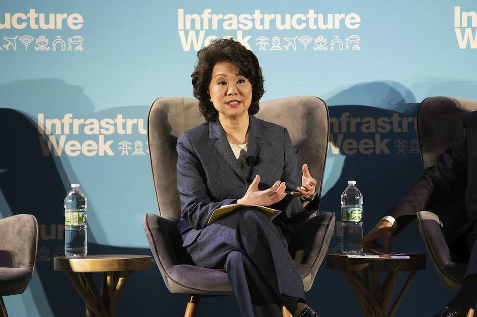 Democrats Need to Tackle Trump Administration's Empty Promises on Infrastructure - The American Prospect