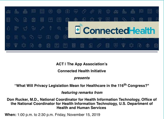 Ridiculous D.C. Invite of the Week: Innovating Health Innovation, Innovatively - The American Prospect