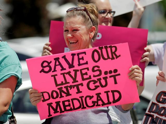 Sammon 112219 Medicaid.jpg