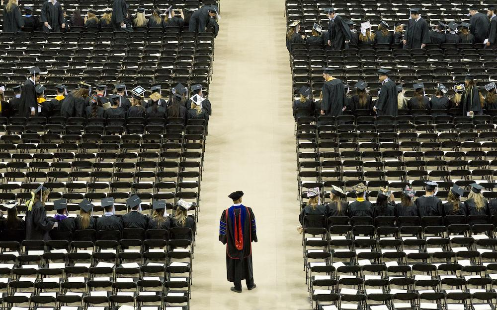Can We Fix the College Inequality Problem?