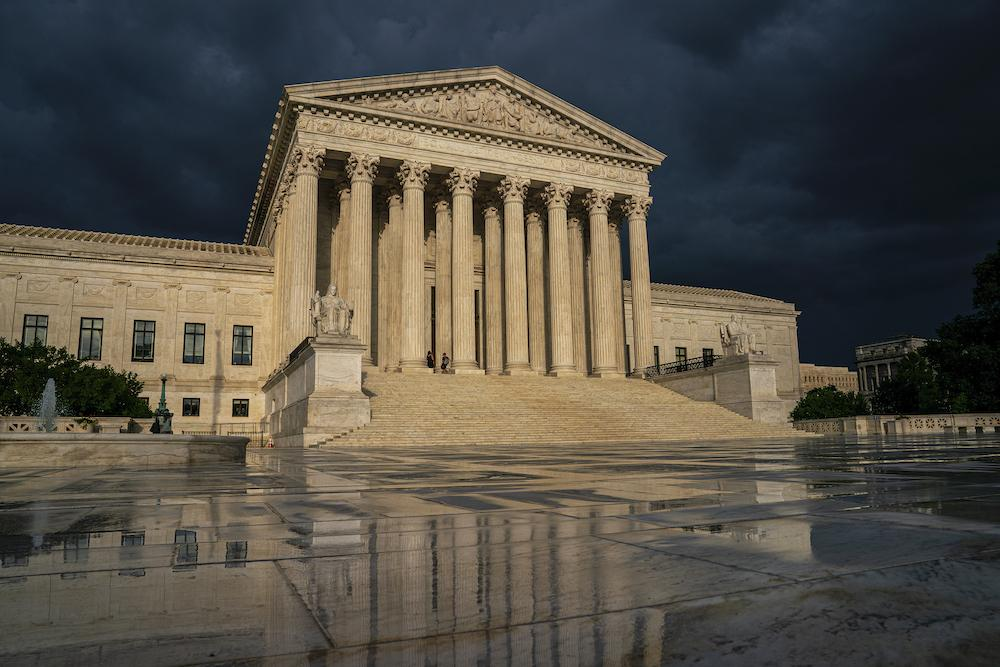 A Case in the Supreme Court Could Upend Public Education