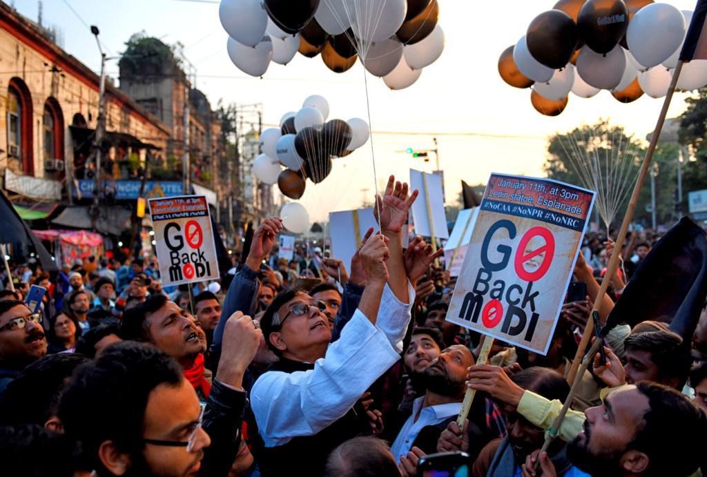 Barack Obama's Legacy Is Narendra Modi