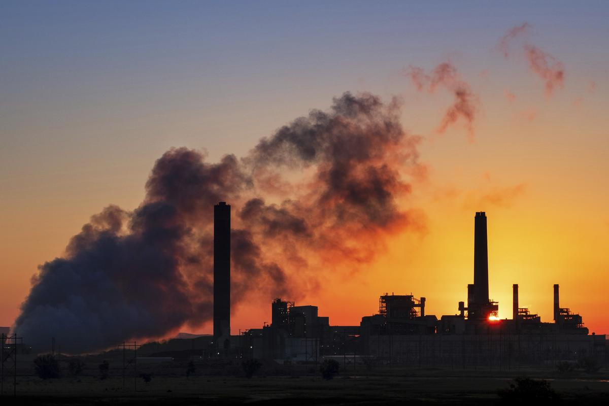 Buying Their Way Out of Environmental Regulations