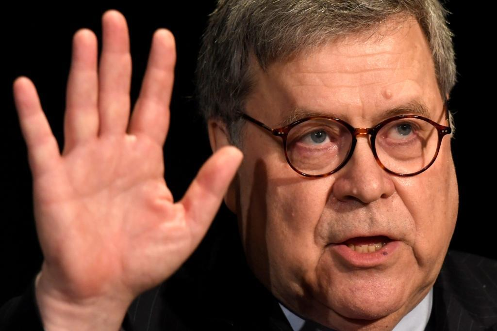 Five Ways William Barr Is Turning America Into a Dictatorship