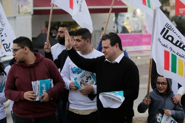 Gorenberg 030620 Israeli election.jpg