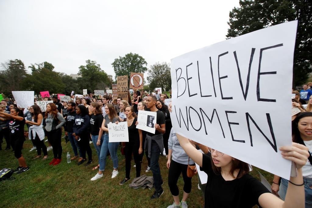 On the Perils of Ignoring Tara Reade's Sexual Assault Claim