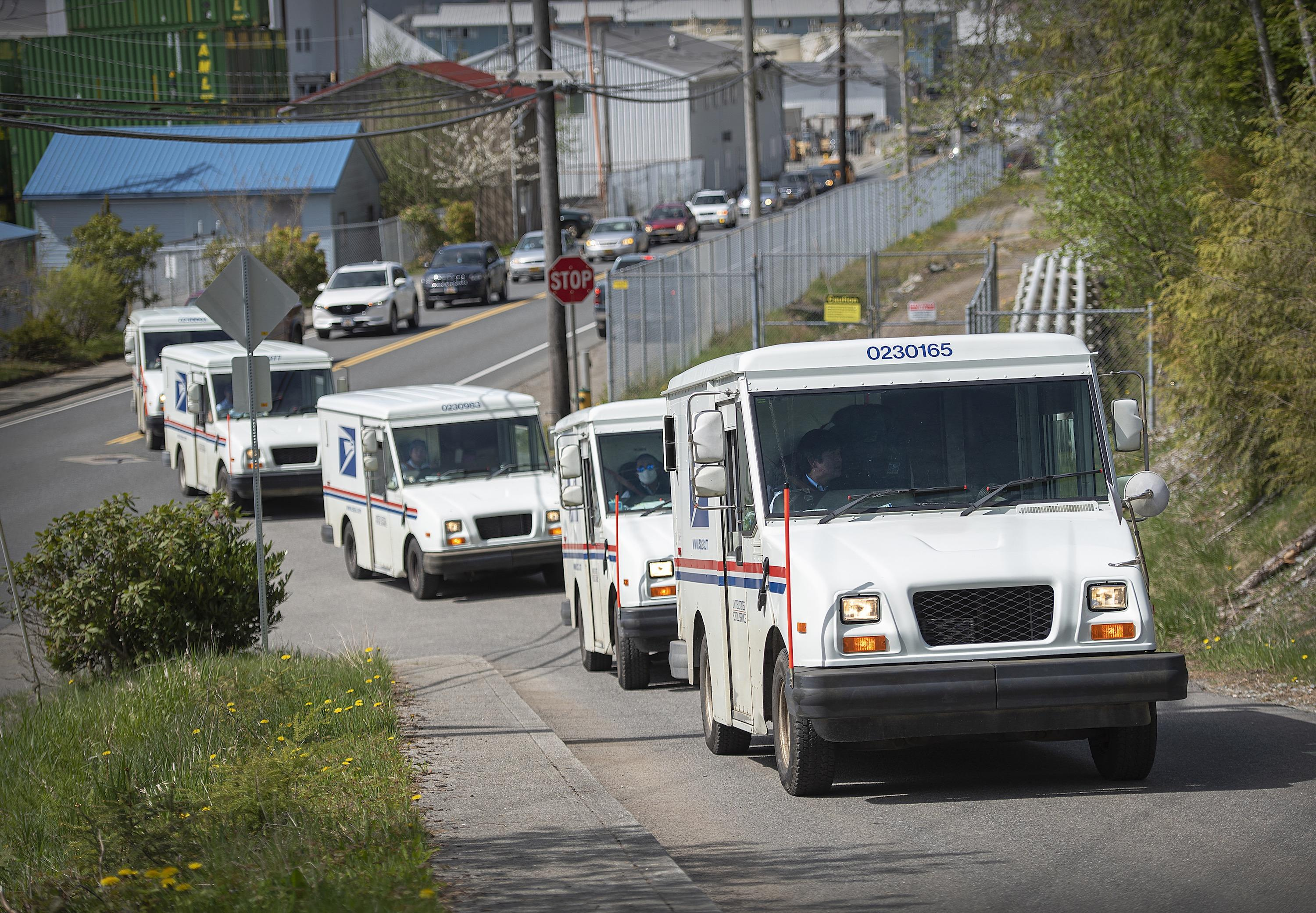 Unsanitized: Does Amazon Rip Off the Postal Service? - The ...