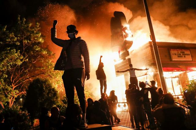 When Americans Don't Riot, Politicians Feel Unrestrained - The American  Prospect