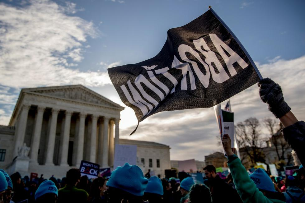 What's the future of abortion rights after Monday's ruling?