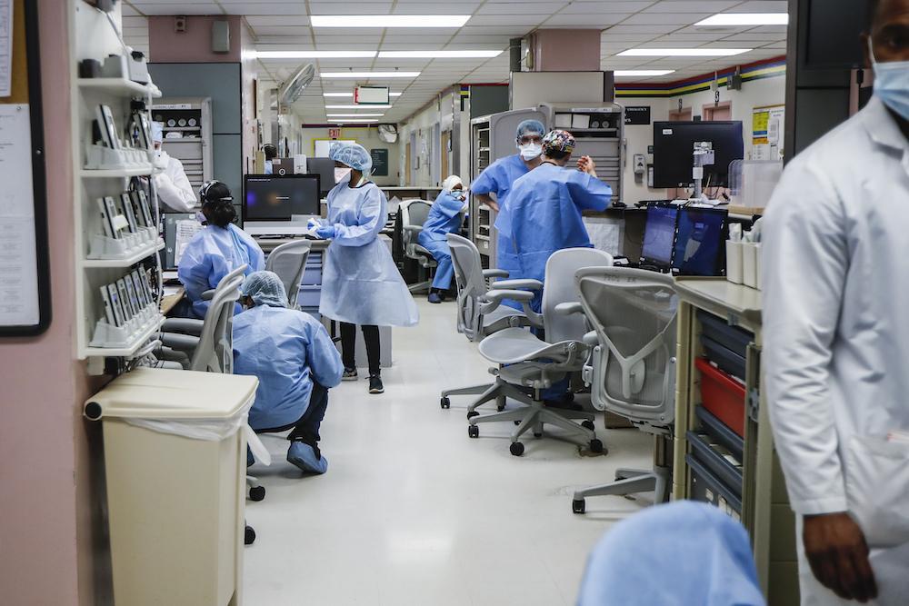 Nigerian Health workers demand retirement age review to 65 - Tatahfonewsarena