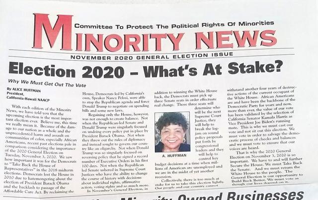 Sammon-Minority News 100820.jpg