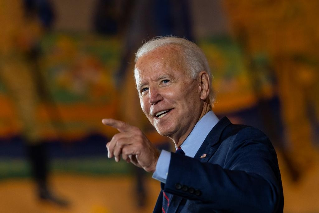 Poll Supports Biden Banning Corporate Elites From His Administration