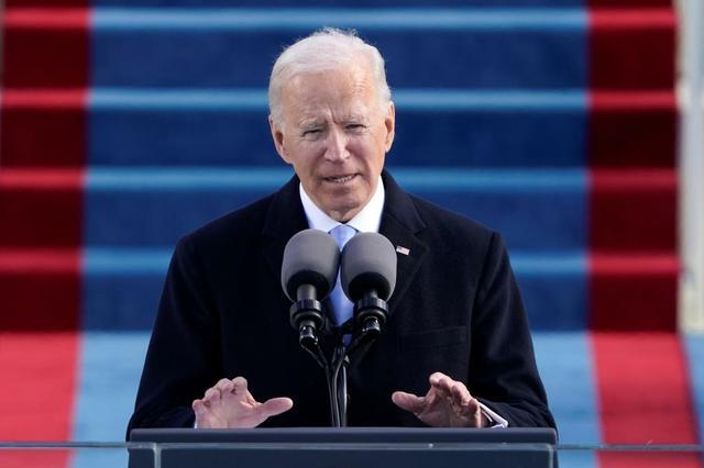 Meyerson-Biden inauguration 012021.jpg