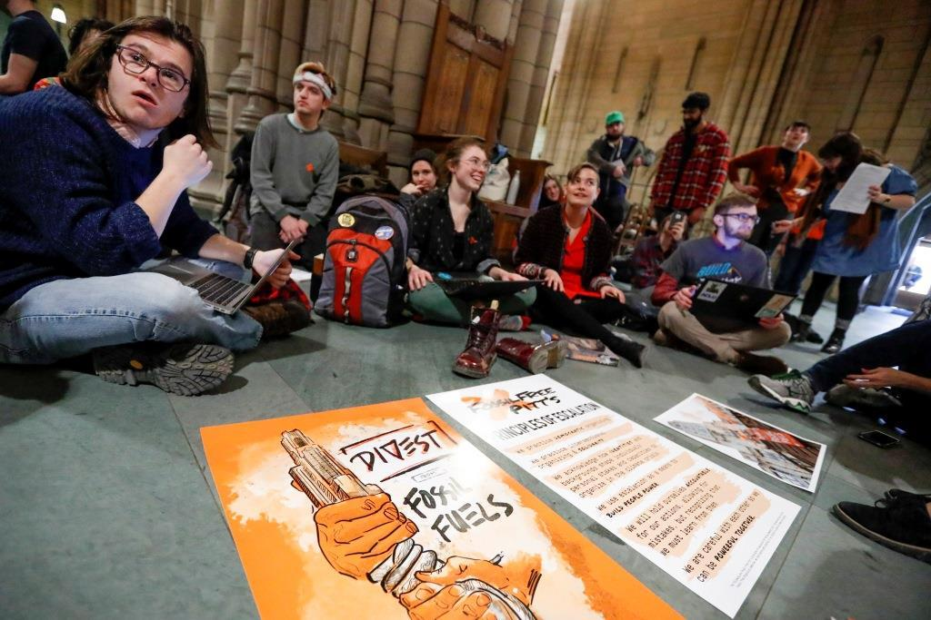 Reading the Fine Print of University Fossil Fuel Divestment Pledges