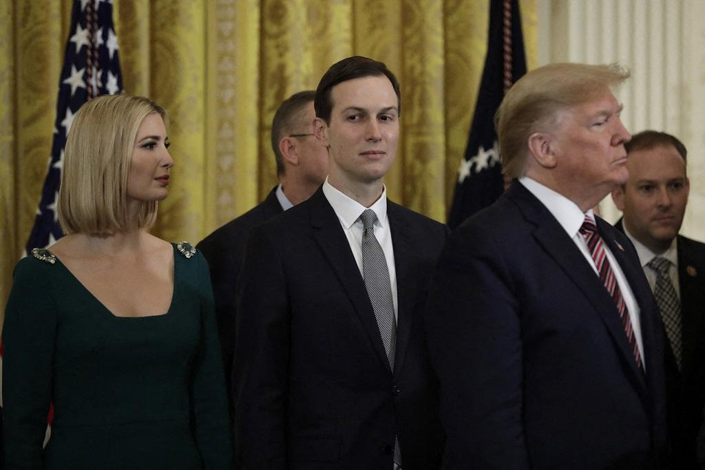 Time to End the Presidential Pardon Power