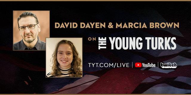 Marcia & David TYT