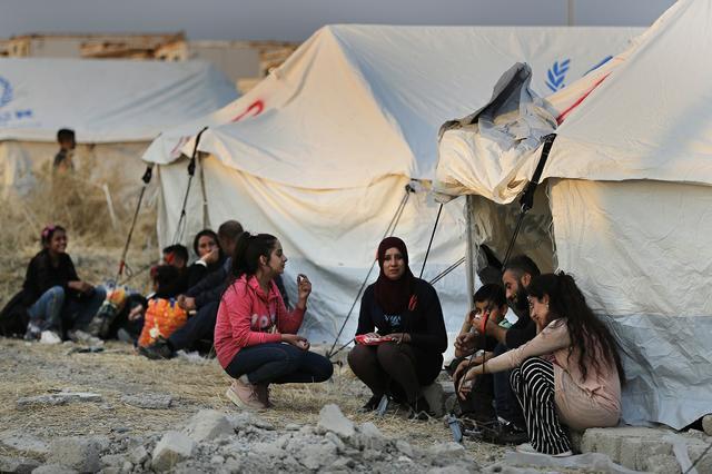 Brown-Refugees 040121.jpg