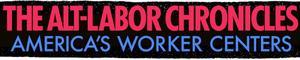 The Alt-Labor Chronicles Logo