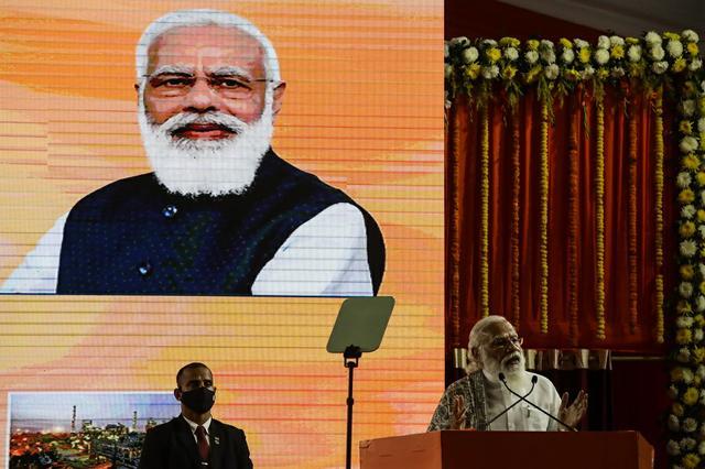 Shah-Modi India 052421.jpg