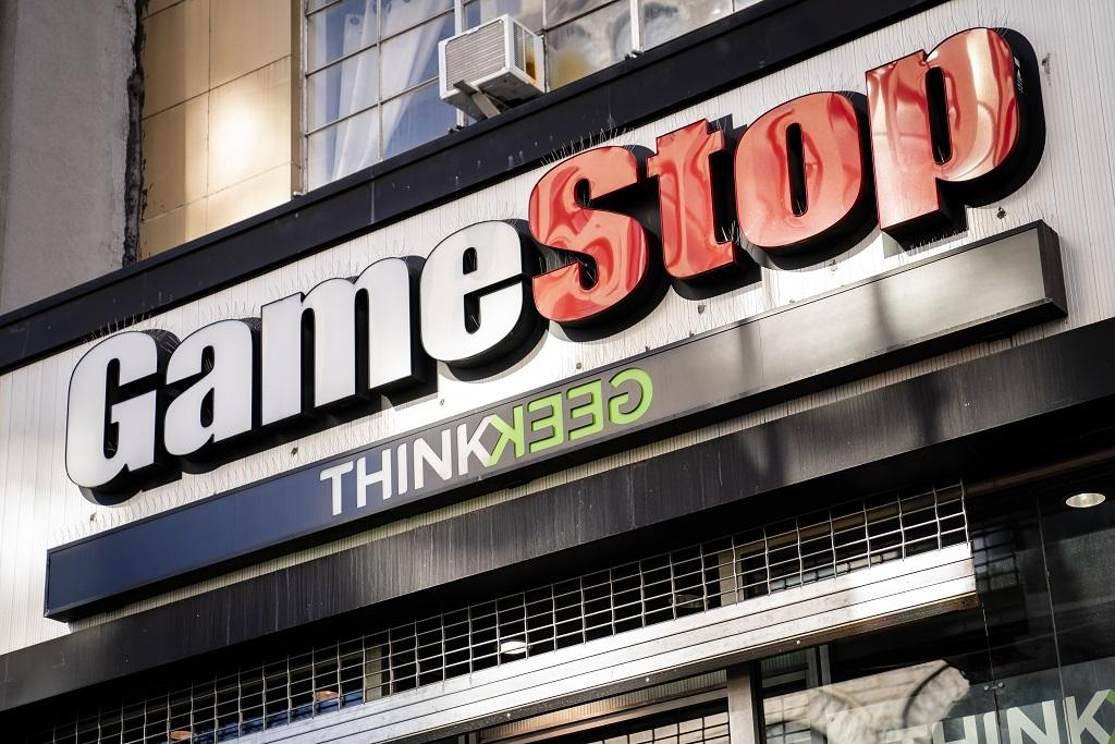 How the GameStop Hustle Worked