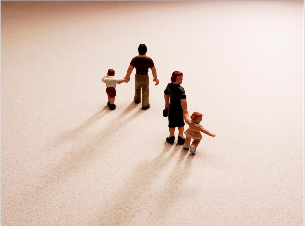 Richard Land on The American Family is on the Brink of Collapse