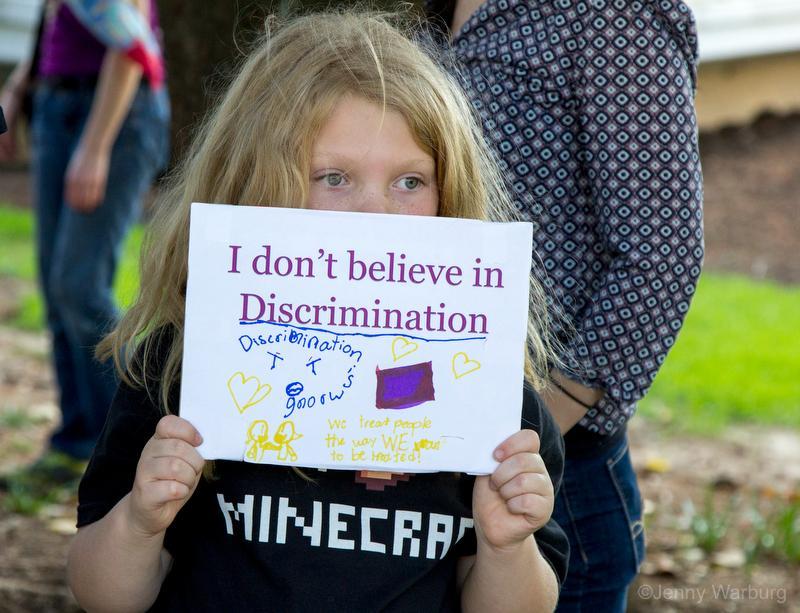 Transgender Student Receives Backlash After Using Girls
