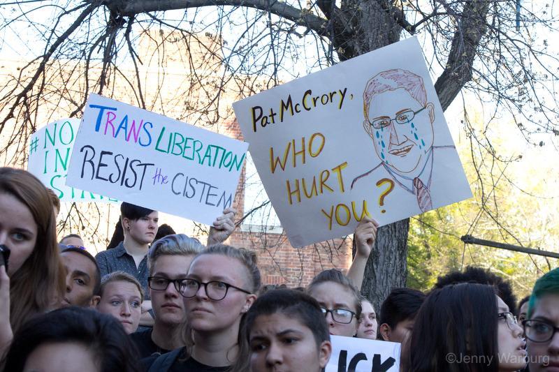 Controversial transgender restroom bill to return in