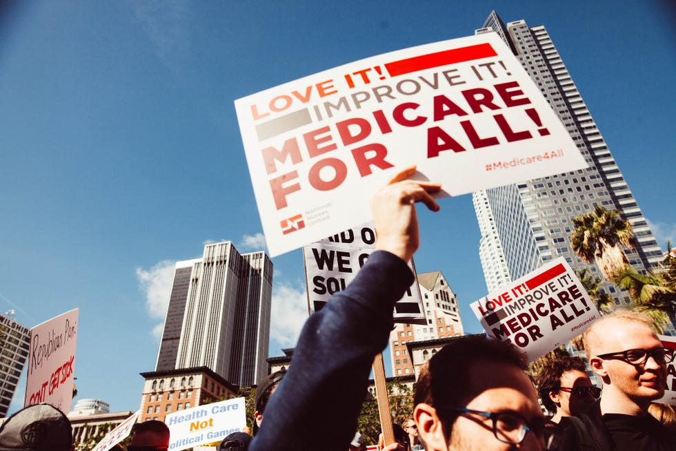 The Road to Medicare for Everyone - The American Prospect