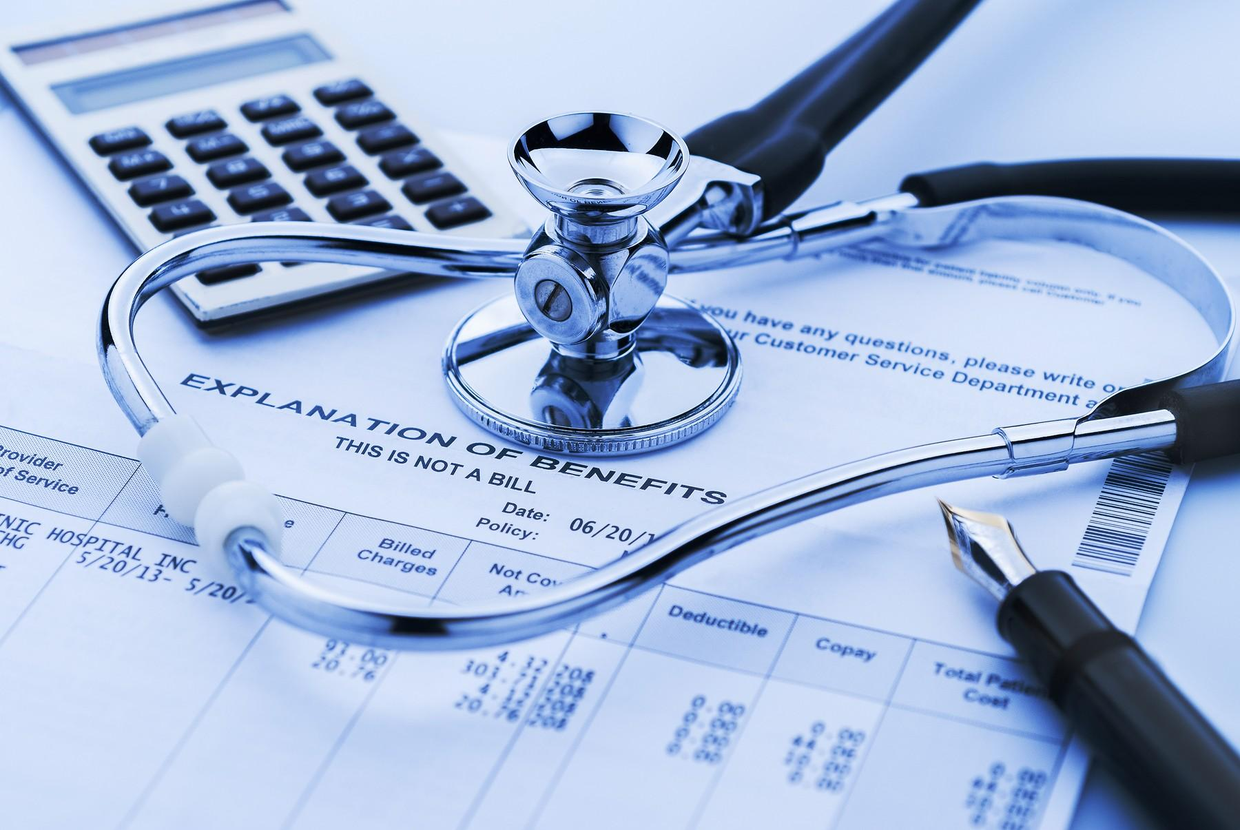 Capping Out-Of-Network Hospital Bills Could Create Big Savings